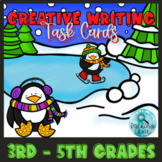 Winter-Themed Writing Task Cards