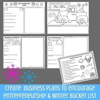 Winter Student Journal | Think Book