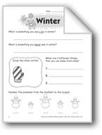 Winter (Thinking Skills)