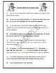"""Winter Time"" Common Core Aligned Math and Literacy Unit - SMARTBOARD EDITION"