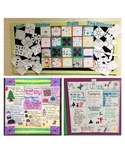 December Family Project - Winter Traditions Quilt