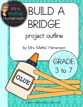 Build a Bridge Project