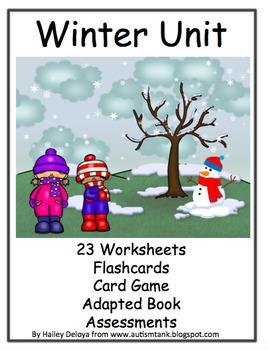 Winter Unit