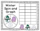 Winter Unit for Literacy and Math!