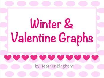 Winter & Valentine Graphs