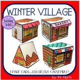 Winter Village Craft