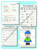 Winter Vocabulary Work Literacy Centers (Over 130+ Pages)