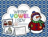 Winter Vowels I SPY