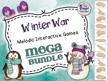 Winter War MEGA Bundle