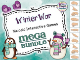 Winter War MEGA Bundle