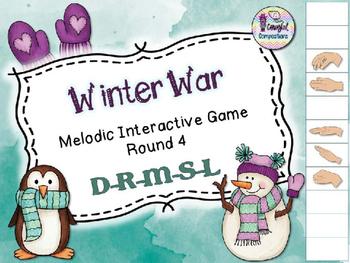 Winter War - Round 4 (D-R-M-S-L)