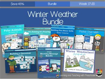 Winter Weather Bundle