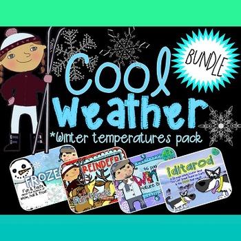 Winter Weather {Cool Temperatures Bundle!}