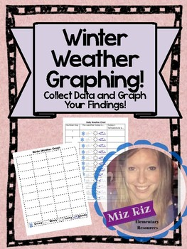 Winter Weather Graph