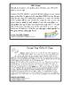 Winter Weather Recess Games 5th Grade Common Core Aligned