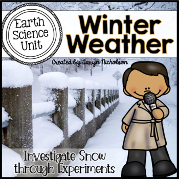 Winter Weather (Snow Science)