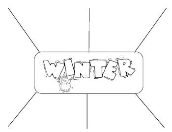 Winter Webbing