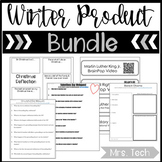 Winter Webquest/Digital Resource Bundle