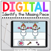 Winter What's Missing Digital Activity   Distance Learning