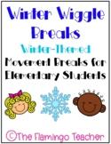 Winter Wiggle Breaks: Winter-Themed Movement Breaks for El