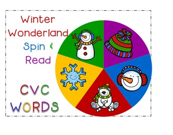 Winter Wonderland 1st Grade Math & ELA Pack (25 CCSS Centers)