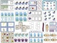 Winter Math and Literacy Resources and Centers