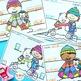 Winter Wonderland Label and Color