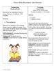 Winter Wonderland Lesson Plan - Week 2 (Using MN ECIP's)