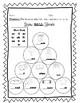 Winter Wonderland Literacy and Math Activities