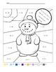 Winter Wonderland Math & Literacy- Unit 1