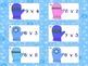 Winter Wonderland Multiplication
