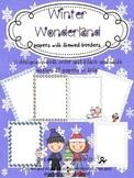 Winter Wonderland Paper Pack (11 designs)