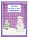 Winter Wonderland Patterning