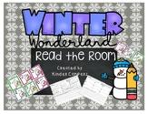 Winter Wonderland Read the Room