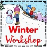 Winter Workshop!