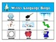 Winter Wonderland: Vocabulary, Games and Activities