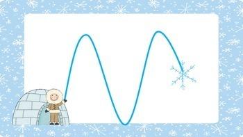 Winter Wonderland Vocal Exploration Pathways