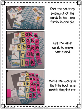 Winter  - Winter Games and Activities for Math and Literacy v2.0