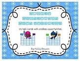 Winter Wonderland Word Problem Task Cards