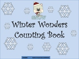 ESL Activity:  Winter Wonders Counting Book-ELL Newcomers