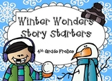Winter Wonders Story Starters