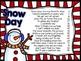 Winter Wonders - Winter Themed Fluency Pack