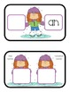 Winter Word Families (CVC Words)