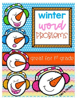 Winter Word Problem