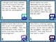 Winter Word Problem Task Cards