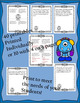 JANUARY ACTIVITIES!  Winter Math Worksheets - Winter Math Word Problems