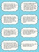 Winter Word Problems: 1st Grade