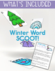 Winter Activities - Word Work Games