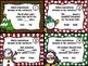 Winter Words- Homophones Task Card Kit- Literacy Center Set