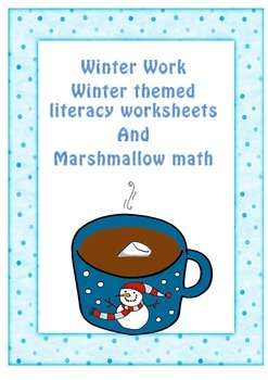 Math and Literature Winter Work